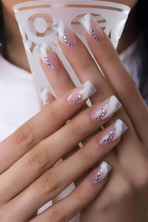 1450125_603843556343349_1680756861_n 35 Nails Designs; How Do You Paint Your Nails?