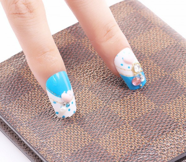 15065670874_2 35 Nails Designs; How Do You Paint Your Nails?