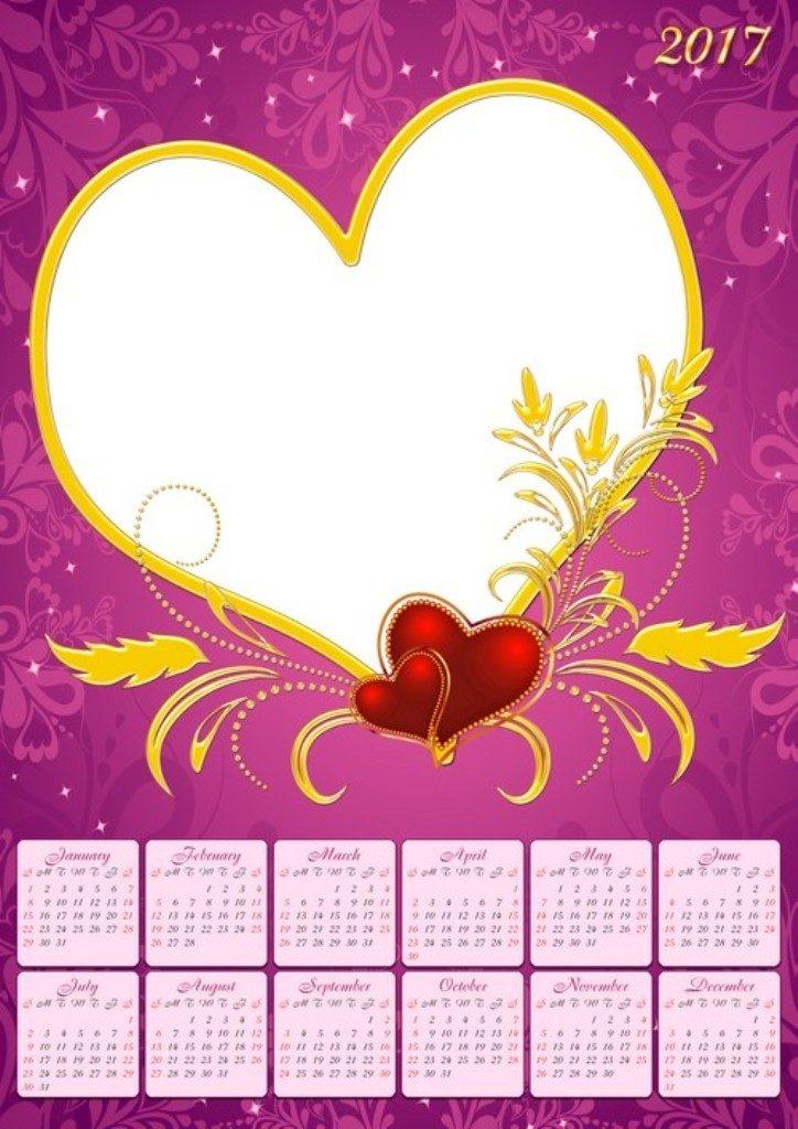 2017-calendar-8 58 Stunning Printable Calendar Templates