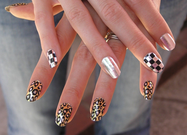 45444567575 35 Nails Designs; How Do You Paint Your Nails?