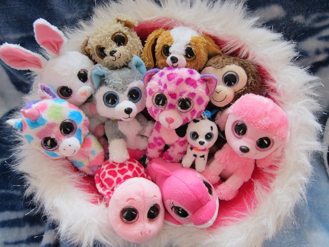 502428 4 Most Creative Beanie Boo Birthday Party Ideas