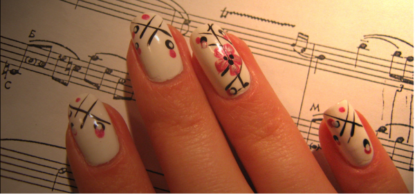 554654458448 35 Nails Designs; How Do You Paint Your Nails?