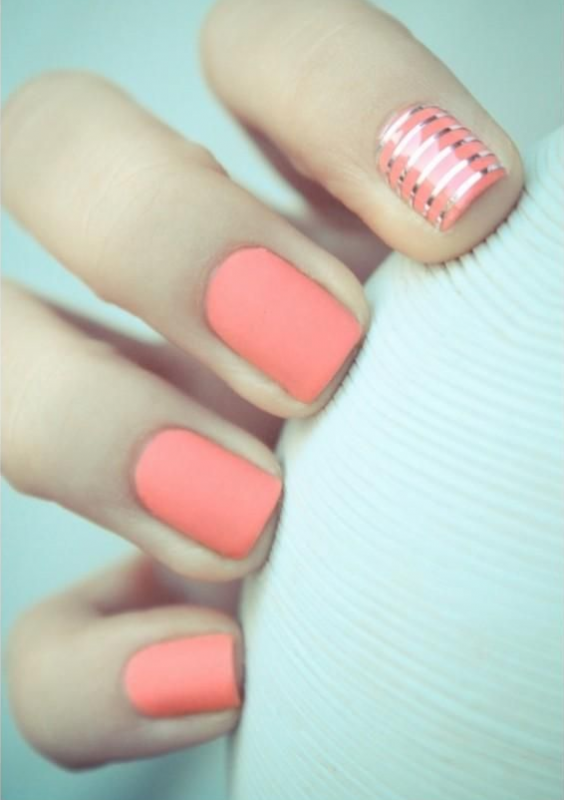 5644545674 35 Nails Designs; How Do You Paint Your Nails?
