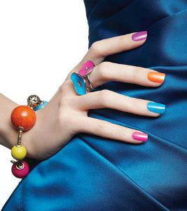 962827_292163160923691_1641312078_n 35 Nails Designs; How Do You Paint Your Nails?