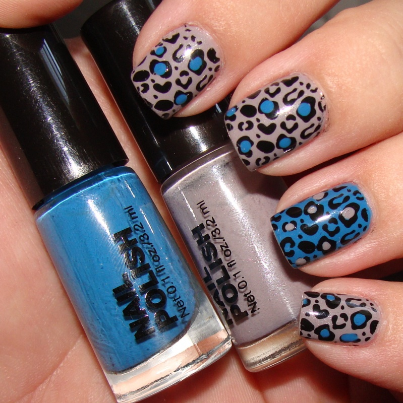 Crazy-Cute-Nail-Designs 35 Nails Designs; How Do You Paint Your Nails?