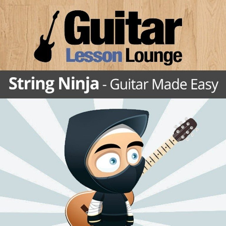 Guitar-Lesson-Lounge 7 Best Guitar Lessons That Make You a Better Guitarist