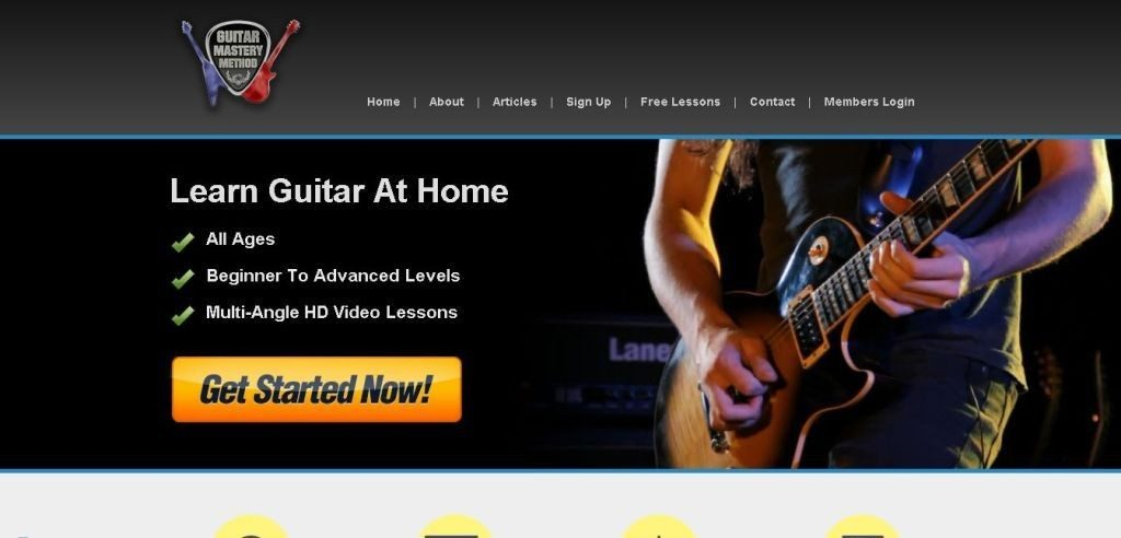 Guitar-Mastery-Method-1 7 Best Guitar Lessons That Make You a Better Guitarist