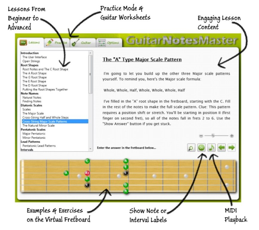 Guitar-Notes-Master-1 7 Best Guitar Lessons That Make You a Better Guitarist