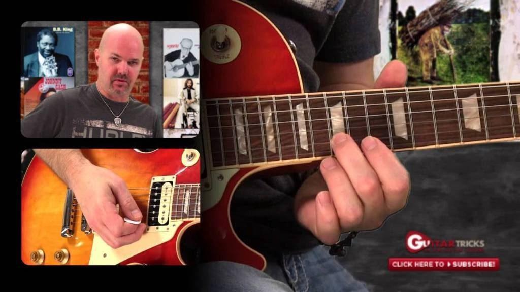 GuitarTricks-2 7 Best Guitar Lessons That Make You a Better Guitarist