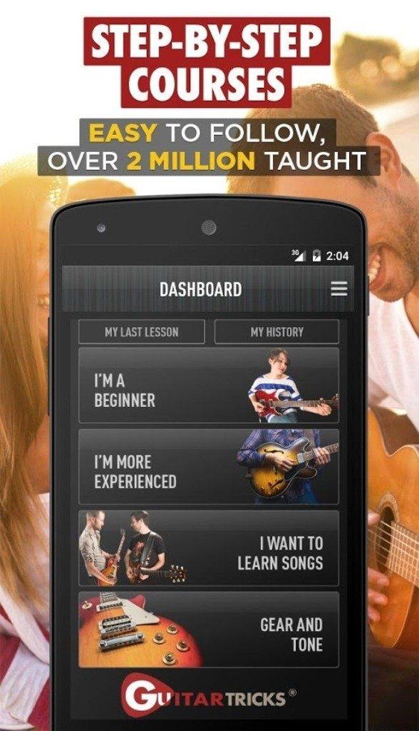 GuitarTricks 7 Best Guitar Lessons That Make You a Better Guitarist