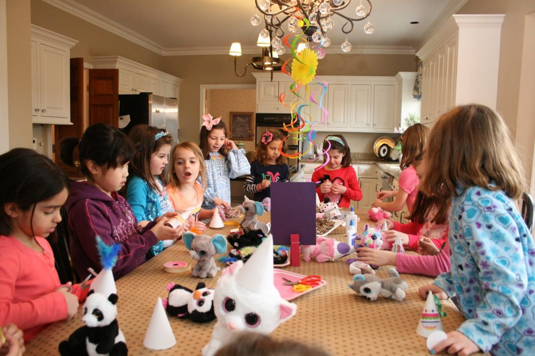 IMG_7150 4 Most Creative Beanie Boo Birthday Party Ideas