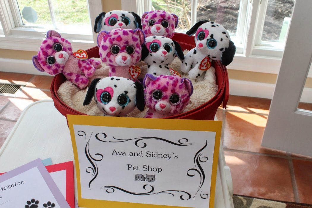 IMG_8018 4 Most Creative Beanie Boo Birthday Party Ideas