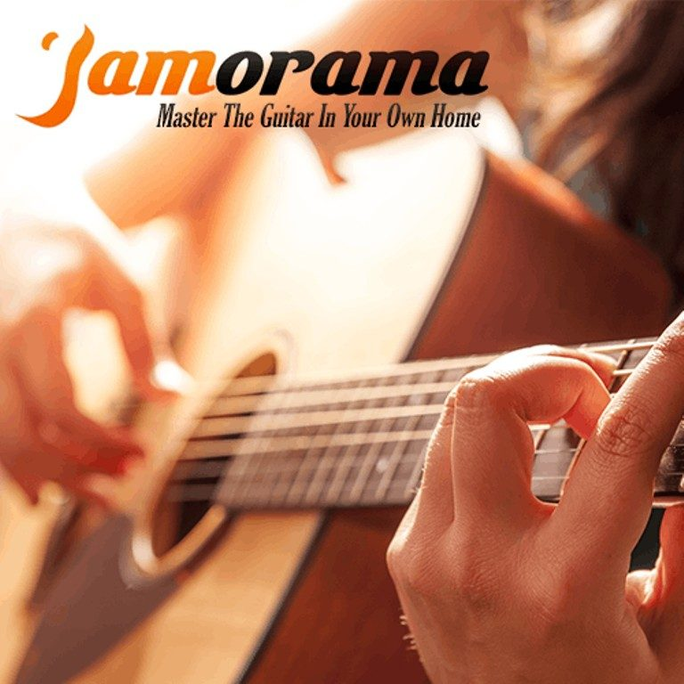 Jamorama-1 7 Best Guitar Lessons That Make You a Better Guitarist