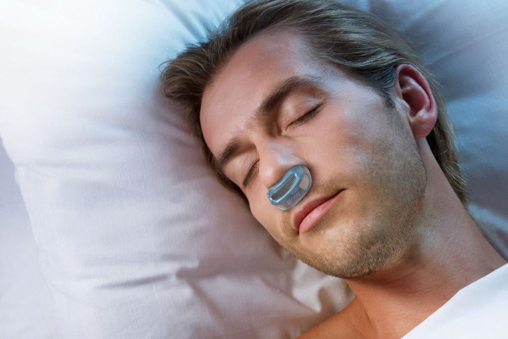 Mini-CPAP-Machine How To Get Rid Of Snoring Problem Once And For All