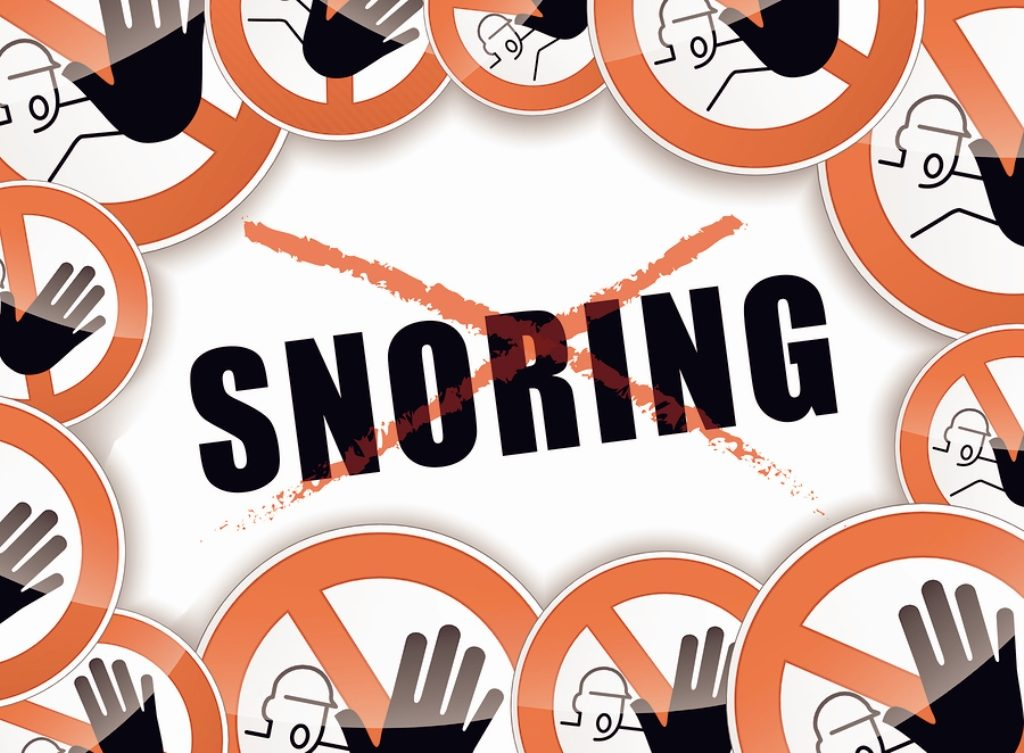 Stop-Snoring How To Get Rid Of Snoring Problem Once And For All