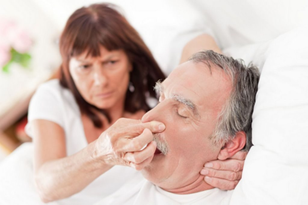 age-and-snoring How To Get Rid Of Snoring Problem Once And For All