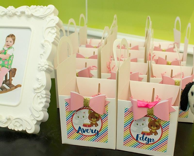 beanie-boo-party-2a 4 Most Creative Beanie Boo Birthday Party Ideas