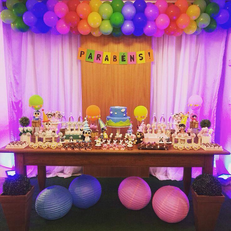 c9462dd2a78bb824f822c78c6daf9b38 4 Most Creative Beanie Boo Birthday Party Ideas