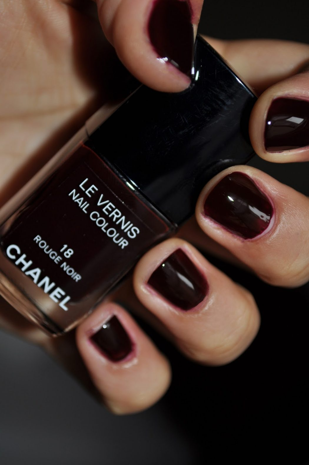 chanel-rouge-noir-022-new 5 Surprising Facts About Chanel