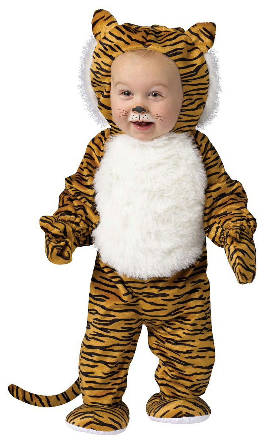 cuddly-tiger-costume 5 Most Wanted Halloween Beanie Babies Costumes & What To Consider