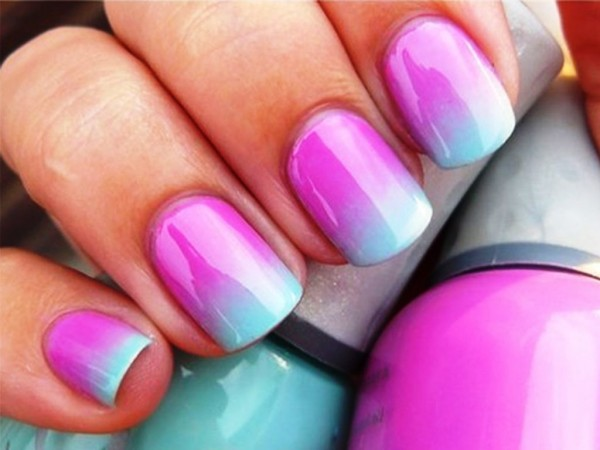 easter-nail-art-trend 35 Nails Designs; How Do You Paint Your Nails?