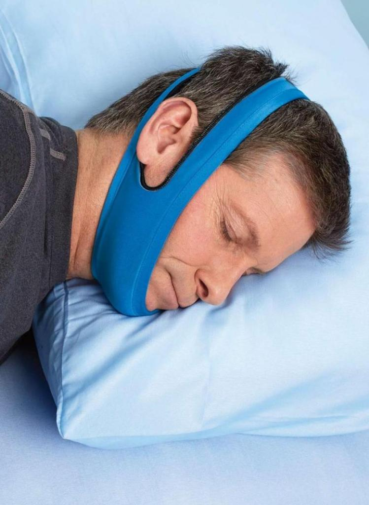 jaw-supporters-1 How To Get Rid Of Snoring Problem Once And For All