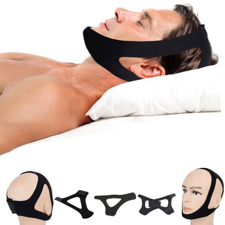 jaw-supporters How To Get Rid Of Snoring Problem Once And For All