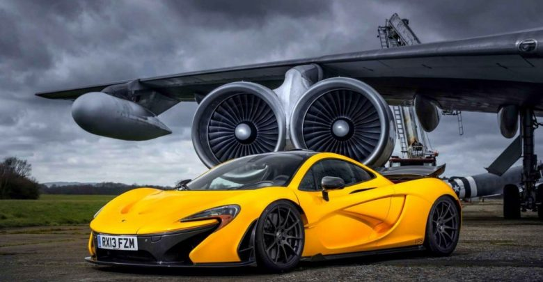 3 Most Expensive Cars In The World Pouted Com