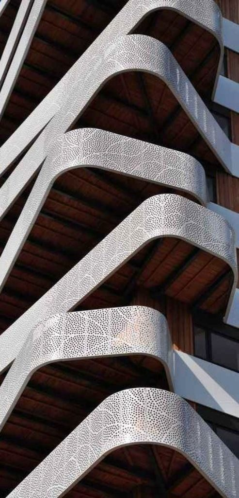 perforated-metal-sheet-ideas-2 63 Awesome Perforated Metal Sheet Ideas to Decorate Your Home