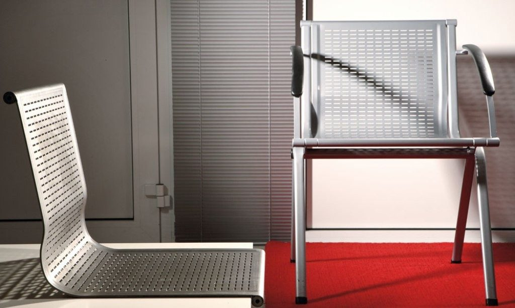 perforated-metal-sheet-ideas-26 63 Awesome Perforated Metal Sheet Ideas to Decorate Your Home