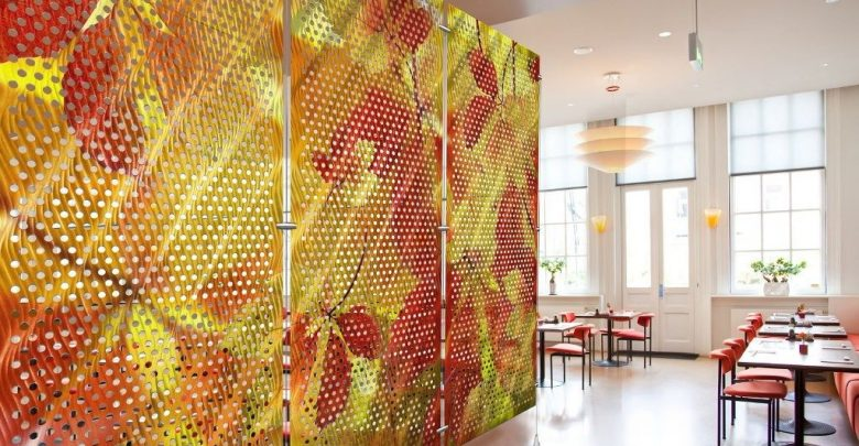 Photo of 63 Awesome Perforated Metal Sheet Ideas to Decorate Your Home