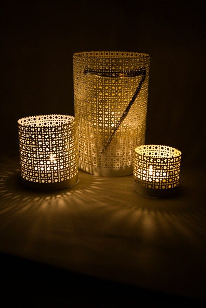 perforated-metal-sheet-ideas-50 63 Awesome Perforated Metal Sheet Ideas to Decorate Your Home