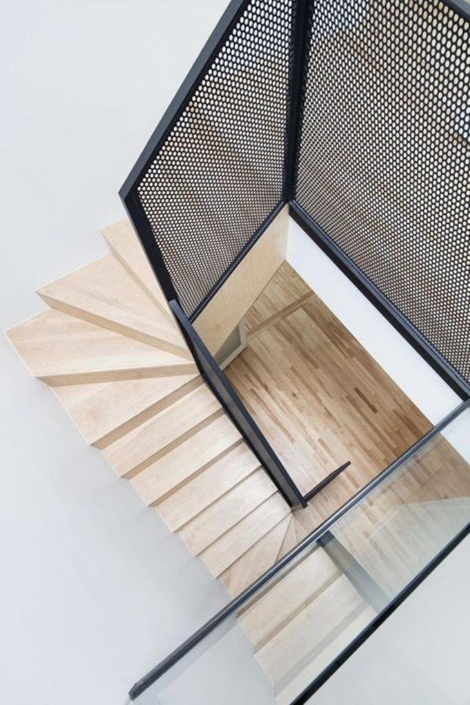 perforated-metal-sheet-ideas-56 63 Awesome Perforated Metal Sheet Ideas to Decorate Your Home