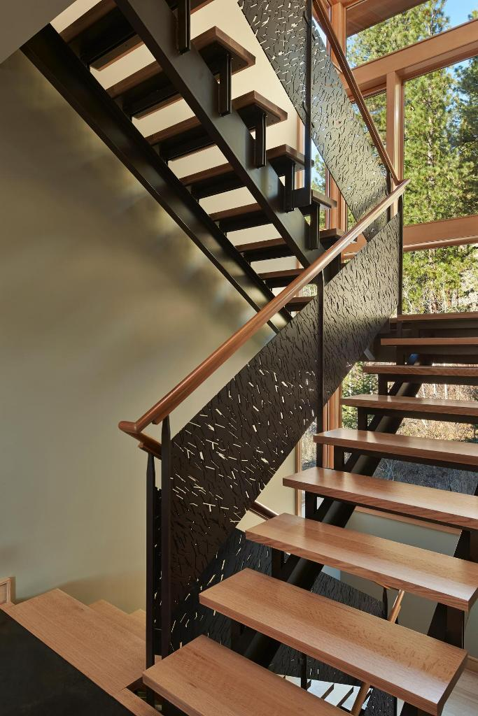 perforated-metal-sheet-ideas-57 63 Awesome Perforated Metal Sheet Ideas to Decorate Your Home
