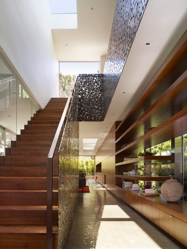 perforated-metal-sheet-ideas-66 63 Awesome Perforated Metal Sheet Ideas to Decorate Your Home
