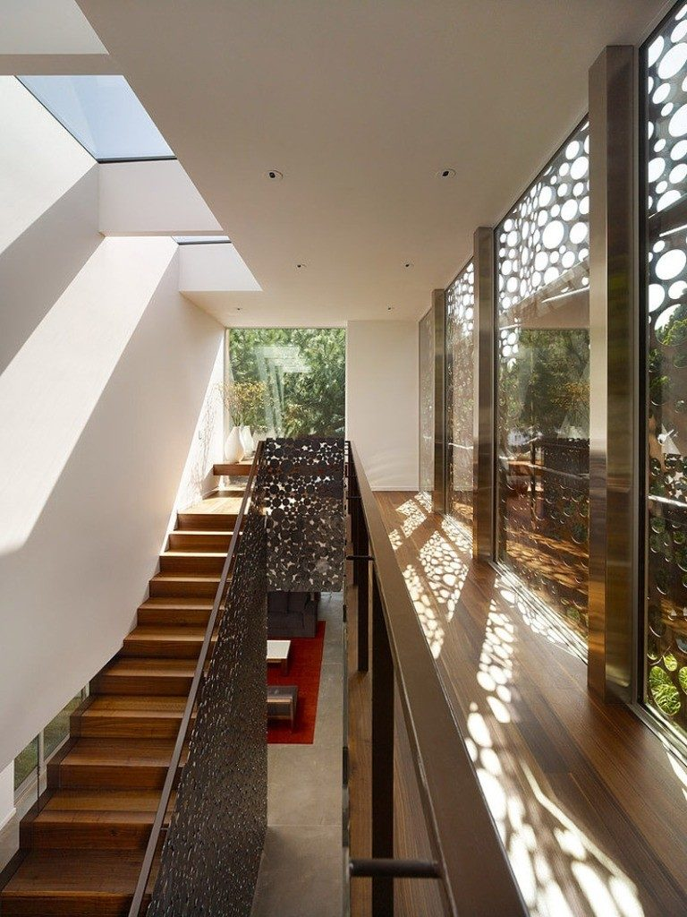 perforated-metal-sheet-ideas-80 63 Awesome Perforated Metal Sheet Ideas to Decorate Your Home