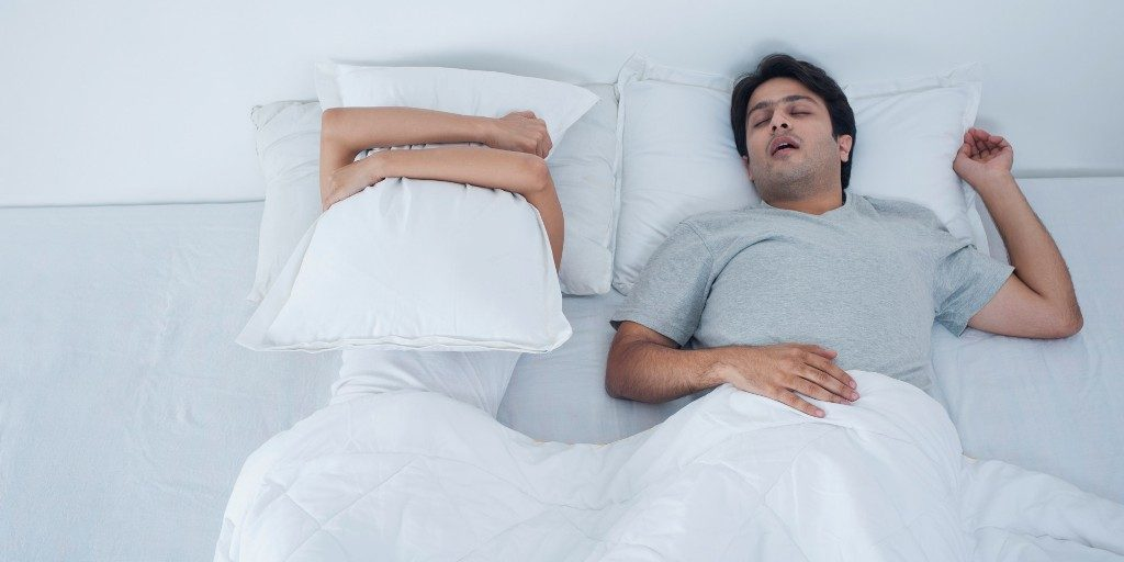 problems-caused-by-snoring-1 How To Get Rid Of Snoring Problem Once And For All