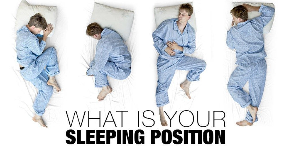 sleeping-positions How To Get Rid Of Snoring Problem Once And For All