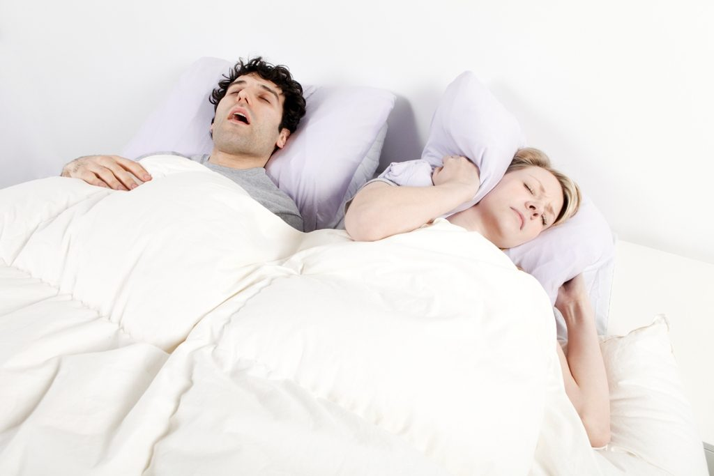 snoring-problem-1 How To Get Rid Of Snoring Problem Once And For All
