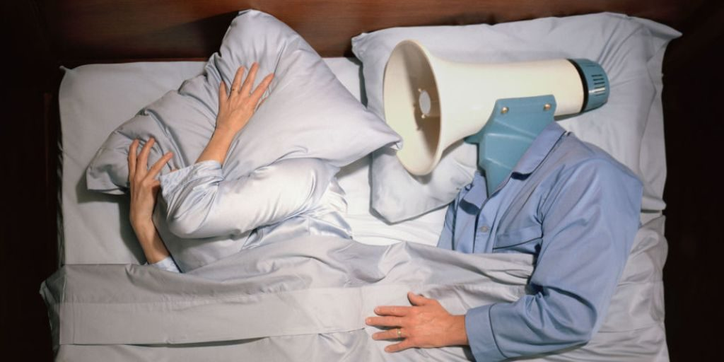 snoring-problem How To Get Rid Of Snoring Problem Once And For All