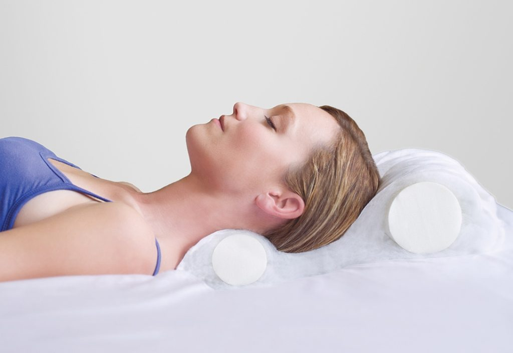 specially-designed-pillows How To Get Rid Of Snoring Problem Once And For All
