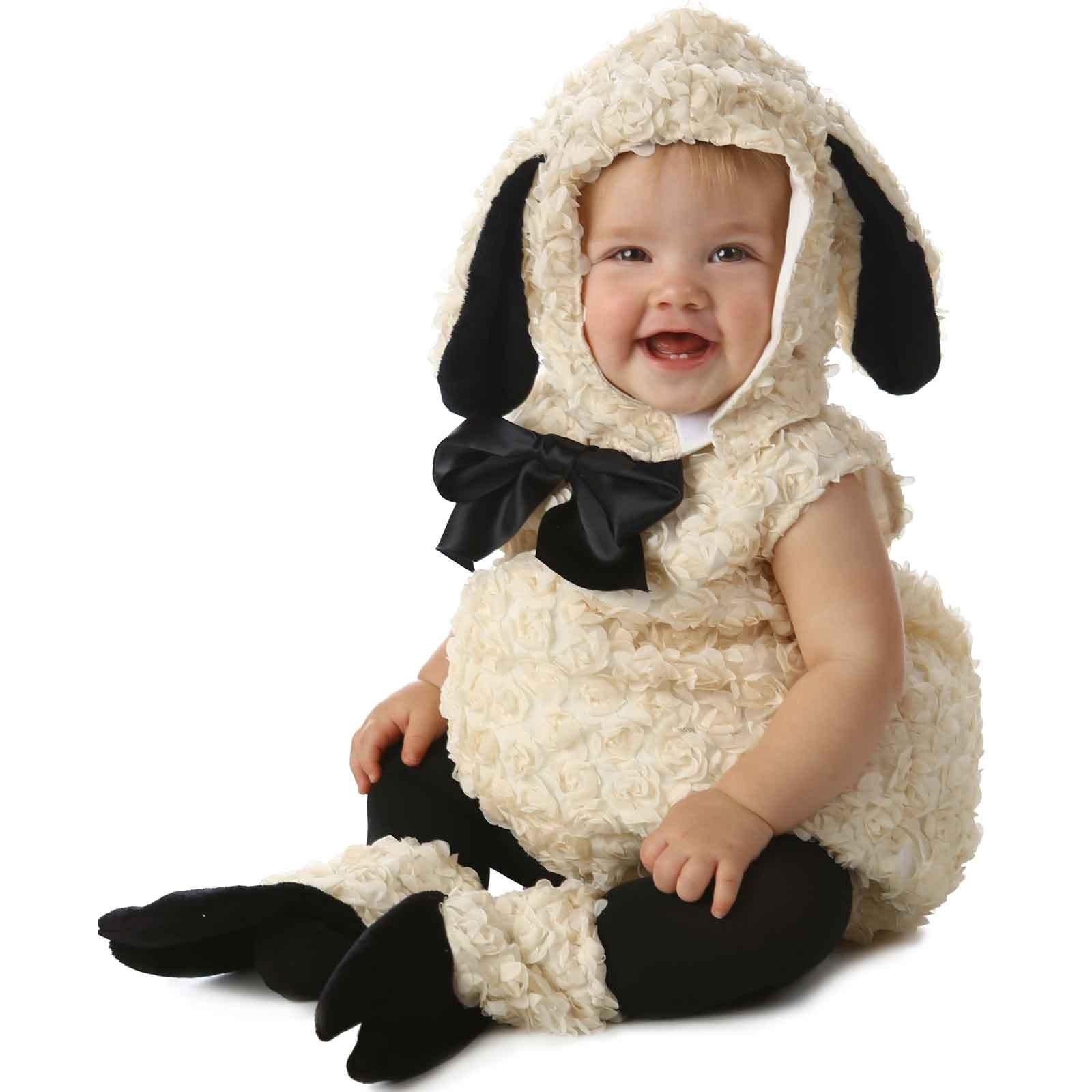 vintage-lamb-infant-toddler-costume-bc-806556 5 Most Wanted Halloween Beanie Babies Costumes & What To Consider
