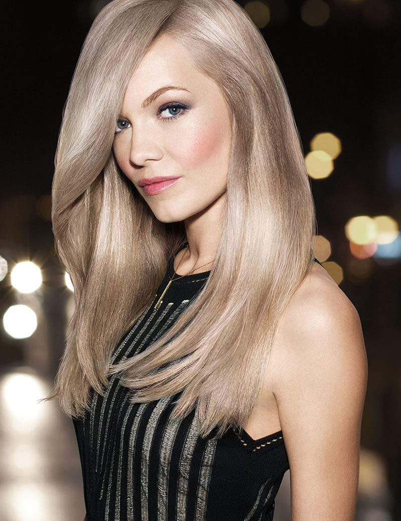 10HairStyleGalleryLaurAnne454x555 5 Coolest Hair Colors for Next summer