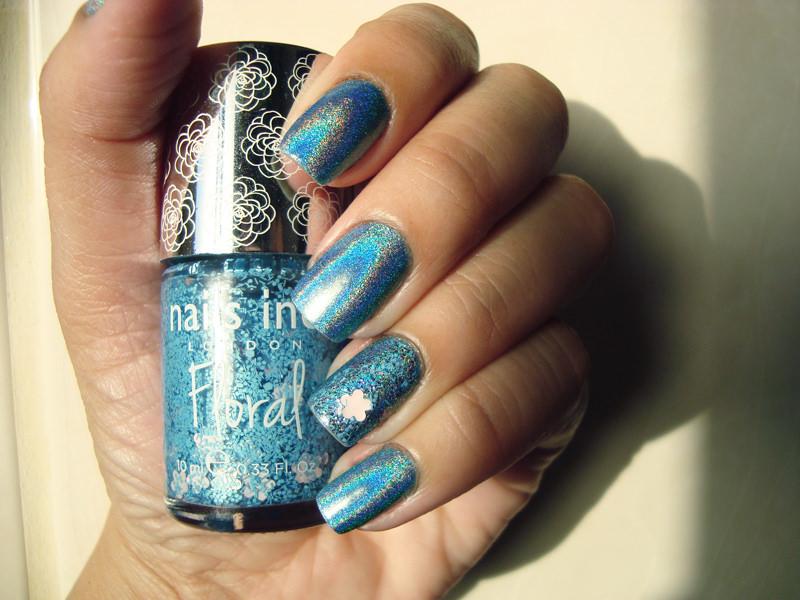15216665080_92b9c116b7_b 50+ Coolest Wedding Nail Design Ideas