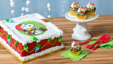Photo of 82+ Mouthwatering Christmas Cake Decoration Ideas