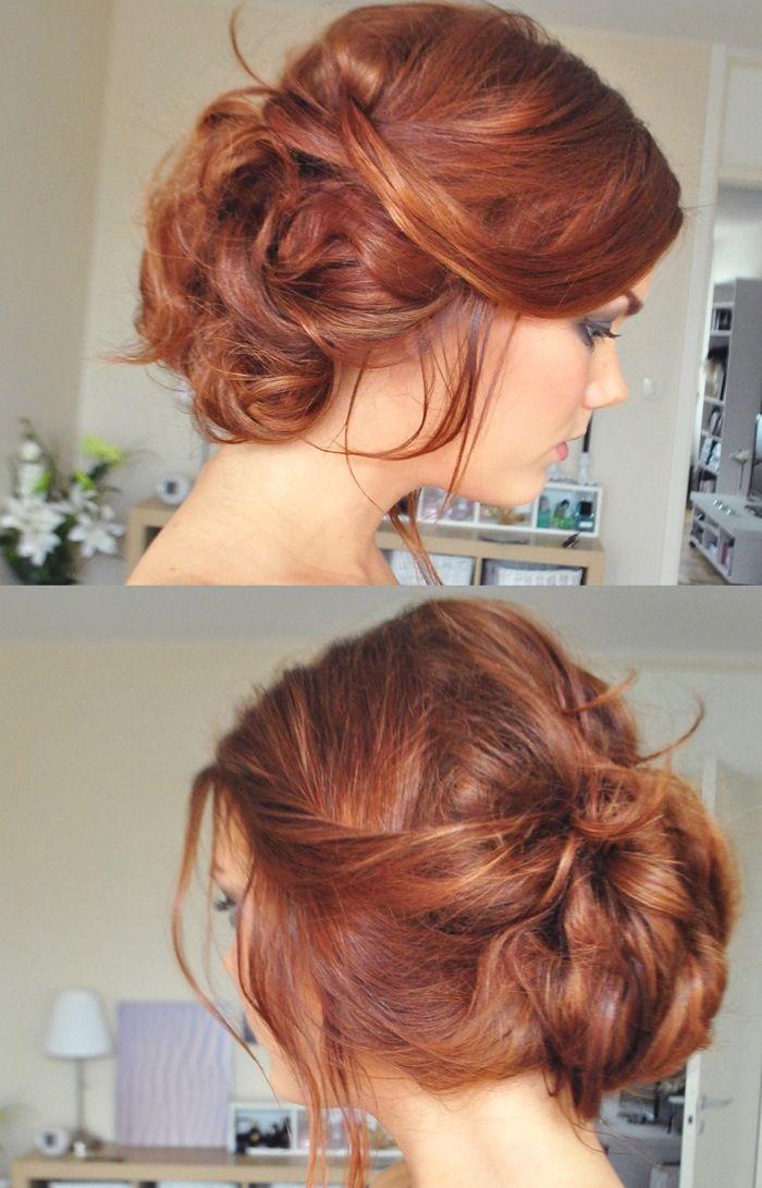 8bf1ffde836ba47cc2475974dd39f961 Sexiest Prom Hairstyles for Short Hairs
