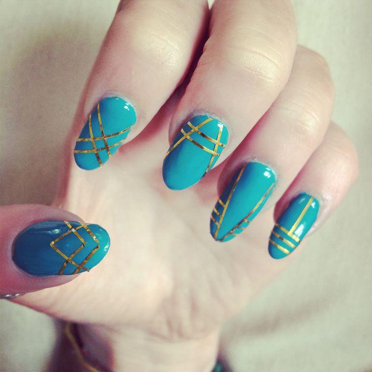 9073fe7b59175e887dacbb369511abe2 50+ Coolest Wedding Nail Design Ideas