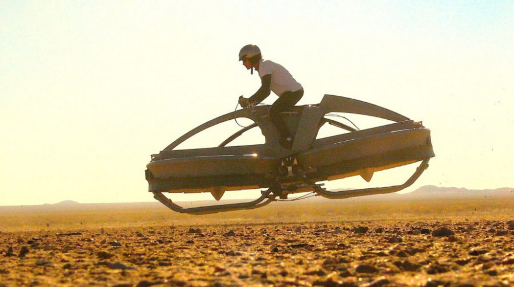 Aerofex-Hover-Bike-2 20+ Most Creative Future Bike Design Ideas