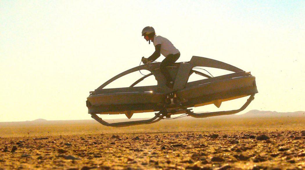Aerofex-Hover-Bike-2 20+ Most Creative Future Bike Design Ideas