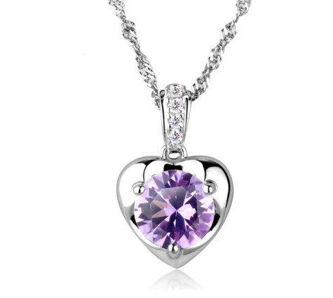 Amethyst1-475x425 How Do You Select Gemstones For Young Girls?